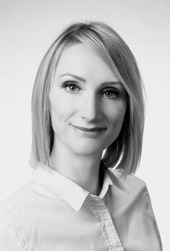 Małgorzata Szczerba-Zębala - ginekolog