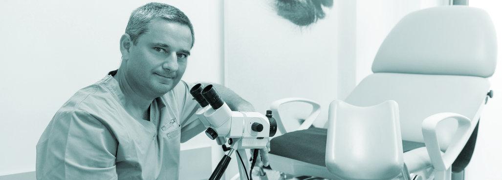 Galarowicz ginekologia